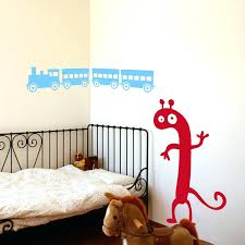 barn wall decal popular items for monkey wall decal on jungle little  monsters kids wall sticker .