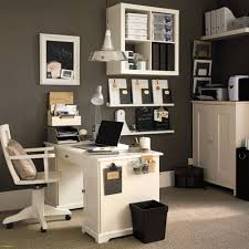 small office decorating ideas. Home Office Design Ideas Small Nice White Fice Decorating Desk Decoration