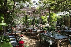 petersham nurseries best restaurants in london