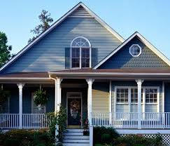 exterior paint colours for wood. wood exterior paint colors - stormy variations. house color designs colours for