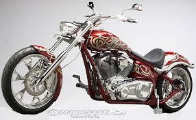 2010 big dog mastiff motorcycle usa