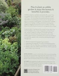 Small Picture The Ornamental Edible Garden Diana Anthony Gil Hanly