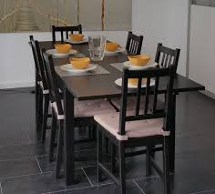 dining table with 6 chairs 6c8b042a