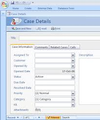 Microsoft Office Access Templates Access Templates Ready Made Office Templates