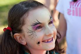 witch make up kids bing images
