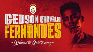 Gedson Fernandes | Welcome to Galatasaray | Amazing Skills, Best Goals  2020/21 HD - YouTube