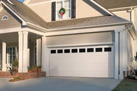 modern garage doors. Mid Century Modern Garage Doors From Wood Panel With Windows On Top Plus Cool Gray Wall