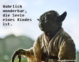 Meister Yoda Aus Star Wars Weiss Wie Wunderbar Die Seele Eines