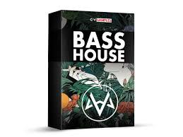 Free Sample Pack Bass House By Vantiz