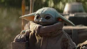 The Mandalorian Baby Yoda HD Wallpapers ...
