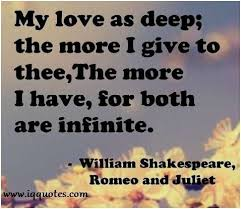 Famous Romeo And Juliet Quotes Stunning Best Famous Lines From Shakespeares Romeo And Juliet Image Collection
