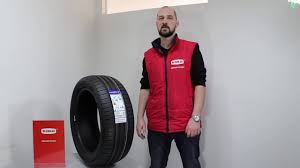 <b>Goodyear EfficientGrip Performance</b> — <b>шина</b> живьем - YouTube