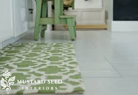marvelous green kitchen rugs with green kitchen rugs cievi home