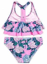 <b>Купальный костюм для девочек</b> (GSAWL3159), цена 1199 руб ...