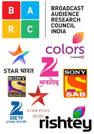 Trp Chart Of This Week Barc Trp Ratings Week 42nd October 2019 Weekly Barc