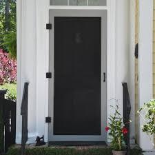 wood screen doors exterior doors