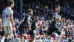 United player ratings after lacklustre Blackburn Rovers defeat