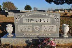 "Valeria ""Sister"" Blankenship Townsend (1911-1998) - Find A Grave Memorial"