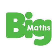 Image result for Big Maths