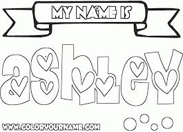 Color names in case you forgot any of the color names, we've built a color names section with all of the 342 color names. Printable Name Coloring Pages Coloring Home