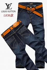 Louis Vuitton Pants Size Chart Louis Vuitton Men Jeans Lv16226e In 2019 Louis Vuitton