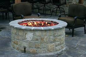 how to build an outdoor gas fireplace s build natural gas fire pit