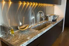 granite vs quartz countertops to increase a house s value granite is less expensive to install than
