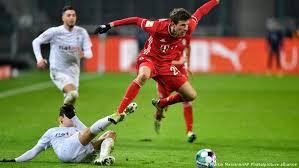 Check spelling or type a new query. Bundesliga Auftakt Fc Bayern Bei Borussia Monchengladbach Gefordert Sport Dw 12 08 2021