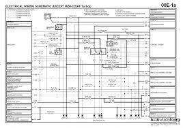 mazda 6 wiring diagram gg mazda wiring diagrams online mazda 6 mps gg wiring diagram 2002 2007