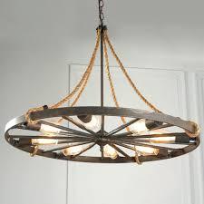 catchy diy wagon wheel chandelier with chandeliers wagon wheel chandelier with mason jars wagon wheel