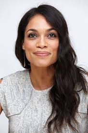 Best 25 Rosario dawson ideas on Pinterest
