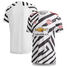 Man united fans are not even happy with the shorts that go with the third kit. Manchester United Football Shirts Man Utd Kits Manchester United Gear Fanatics International