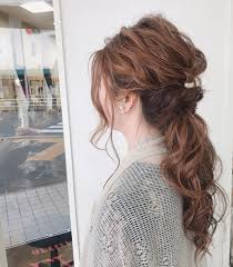 ヘアアレンジロング Instagram Posts Photos And Videos Instazucom