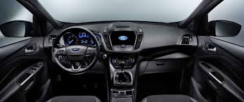 Ford Kuga Interior Images: Ford cars news all new kuga on sale now ...