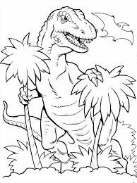 Small Picture Dinosaurs Coloring Pages Of Dinosaurs Coloring Pages Online