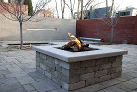 natural gas patio fire pit natural gas fire pit ideas for comfortable backyard backyard creations gas