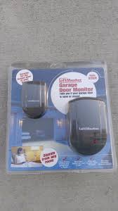 craftsman 53696 wireless garage door monitor sears craftsman garage door monitor light blinking garage doors design craftsman garage door monitor