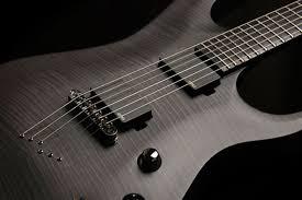 jazz see all series b guitars