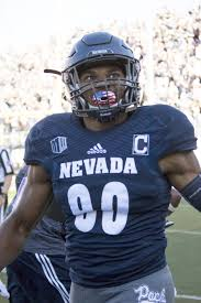 Four Former Nevada Footballers Get Shot At Nfl The Nevada