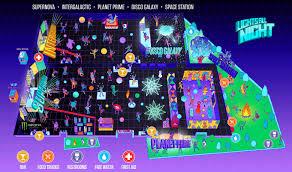 Lights All Night Announces Dreamhack Partnership Grateful Web