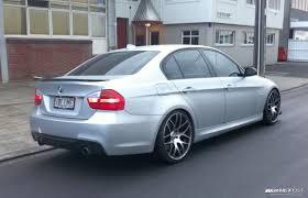 BMW 3 Series 2007 bmw 335i interior : masonv0lume's 2007 BMW 335i - BIMMERPOST Garage