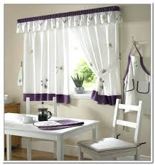 Kitchen Curtain Patterns Awesome Spacious Kitchen Curtains Ideas Full Size Of Curtain Patterns