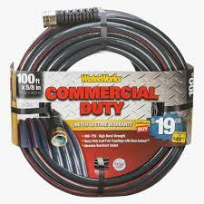 minimalist 100 ft garden hose costco