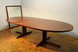 ers guide to vintage mid century dining tables