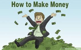 Image result for how to make money