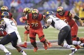 Maryland Terrapins Football Depth Chart Notes On Terps Footballs Updated Depth Chart And Bowl Game