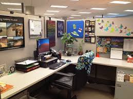 decorations for office cubicle. decorating an office cubicle ideas for with l shape desk and divider decorations i