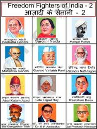 Telangana Freedom Fighters Chart 53 Best General Knowledge Images In 2019 Gernal Knowledge