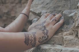 Best Henna Tattoo In Maui 15 Years Of Experience Hawaiian Henna