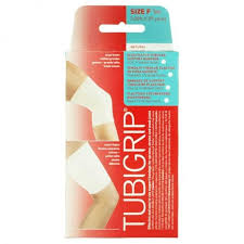 Tubigrip Size Chart Tubigrip Elasticated Tubular Bandages Multi Purpose By